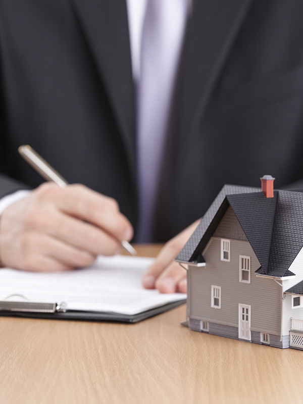 Refinancing Law