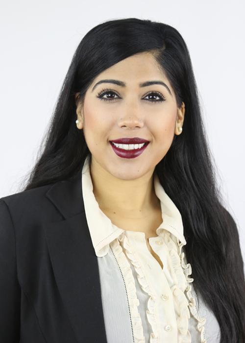 Sarah Rana